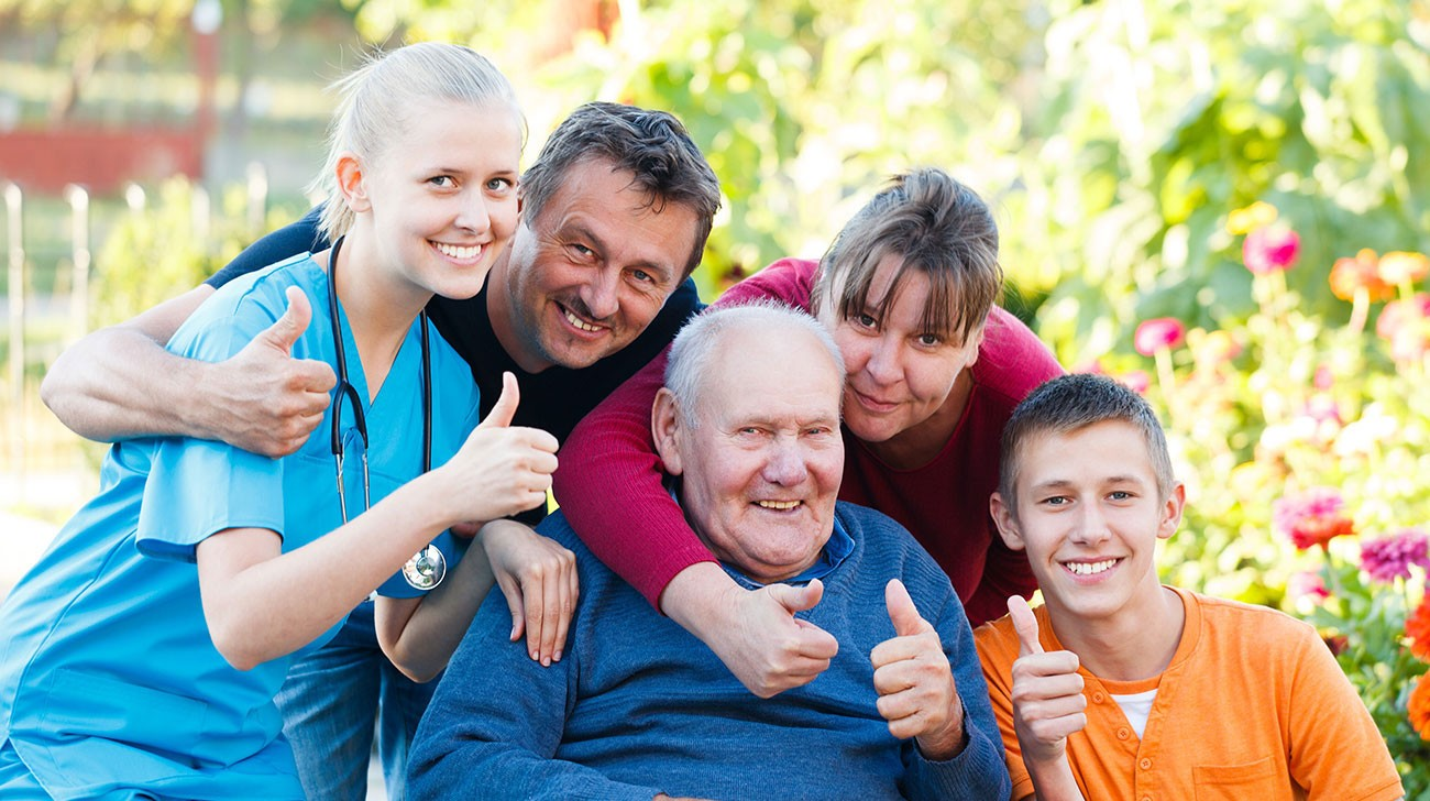 Assistenza domiciliare per i malati di SLA in Abruzzo