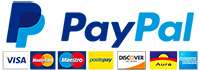 Logo Paypal donazioni ISAV
