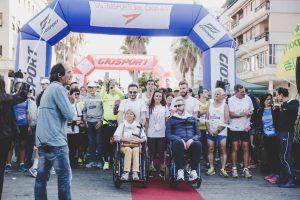 Maratona D'Annunziana