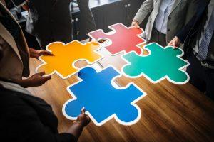 Associazione come intermediario appropriato