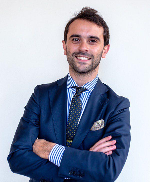 Dott. Dario Antonacci