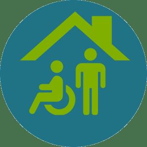 icona assistenza domiciliare
